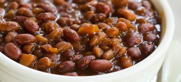 campers baked beans