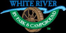 White River RV Park & Campground Logo